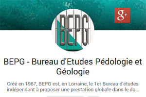 Suivez BEPG sur Google+